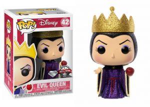Disney - Zła Królowa 2