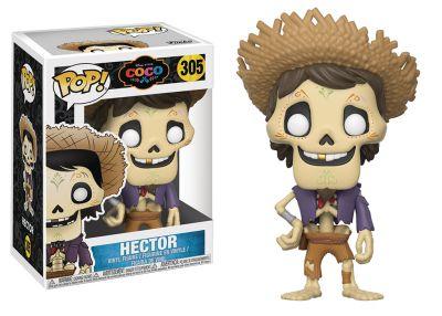 Coco - Hektor