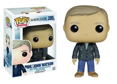 Sherlock - Dr. John Watson