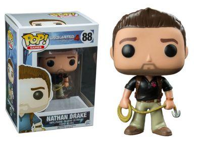 Uncharted - Nathan Drake 2