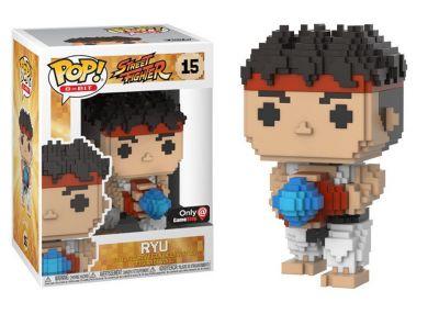 Street Fighter - Ryu 2