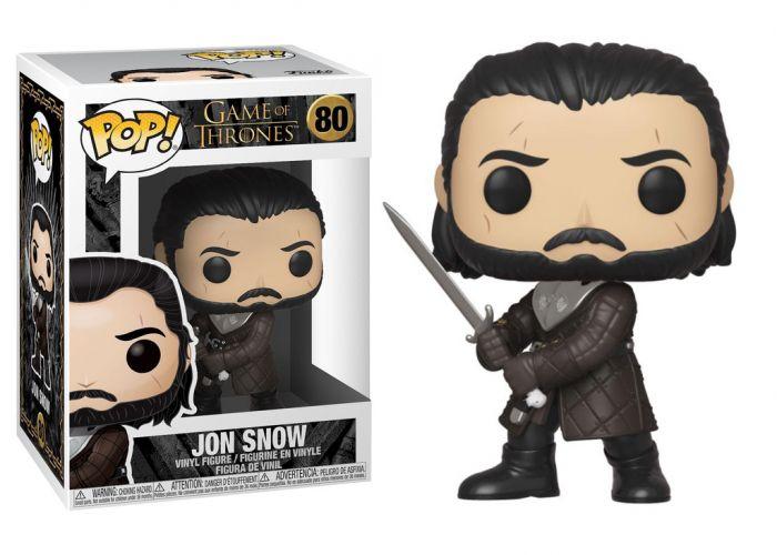 Gra o Tron - Jon Snow 6