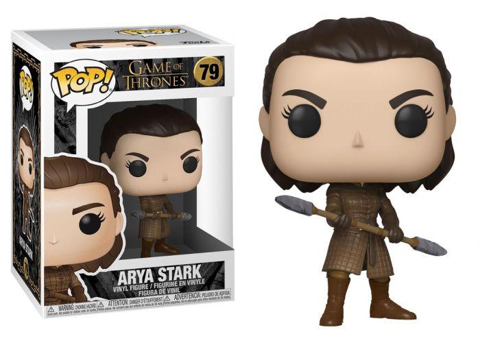Gra o Tron - Arya Stark 2