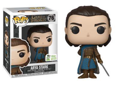 Gra o Tron - Arya Stark 3