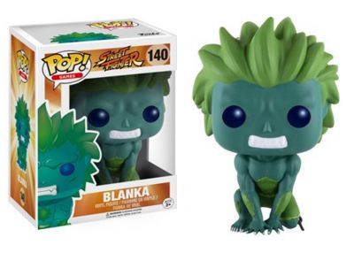 Street Fighter - Blanka 3