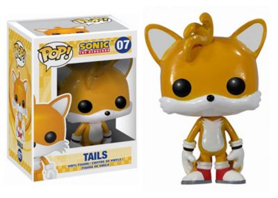 Sonic - Tails