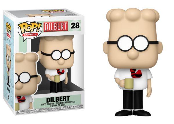 Dilbert - Dilbert