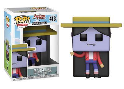 Adventure Time - Marcelina