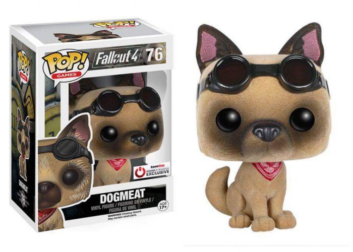 Fallout 4 - Dogmeat 2