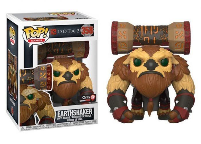 DOTA 2 - Earthshaker
