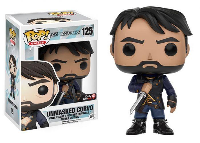 Dishonored 2 - Corvo 2