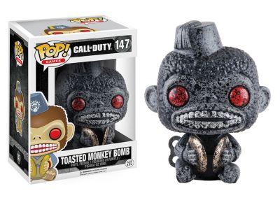 Call of Duty - Toasted Monkey Bomb