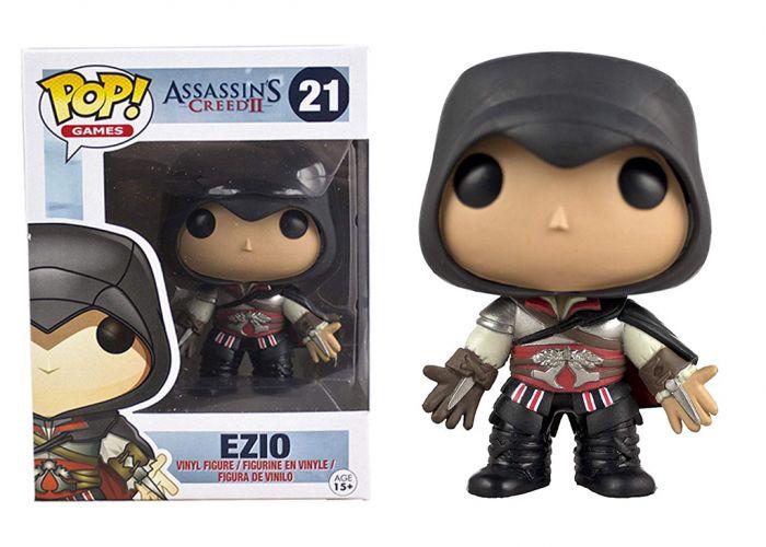 Assassin's Creed - Ezio 2