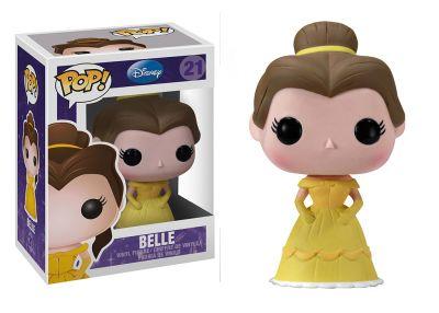 Disney - Bella 6