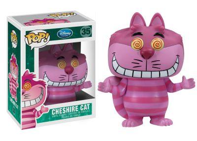 Disney - Kot z Cheshire