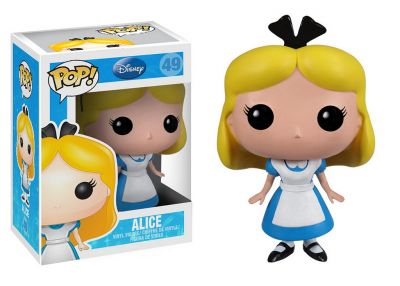 Disney - Alicja