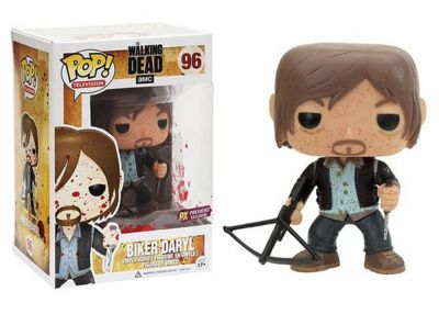 The Walking Dead - Daryl Dixon 3
