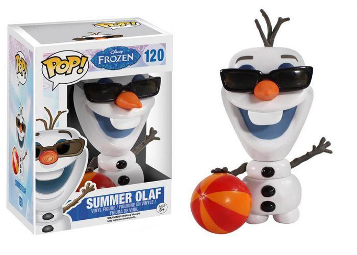 Kraina lodu - Olaf 2