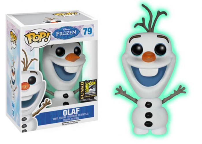 Kraina lodu - Olaf 3