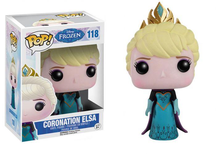 Kraina lodu - Elsa 2