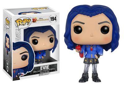Następcy - Evie