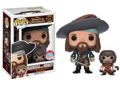 Piraci z Karaibów - Barbossa 2