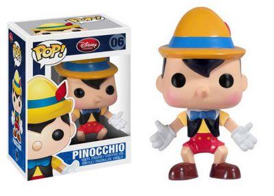 Disney - Pinokio