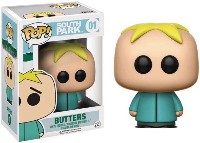 South Park - Butters