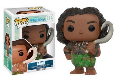 Vaiana: Skarb oceanu - Maui