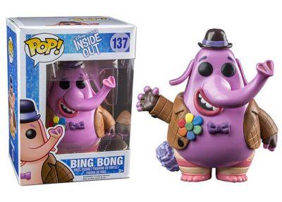 W głowie się nie mieści - Bing Bong