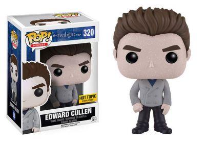 Zmierzch - Edward Cullen 3