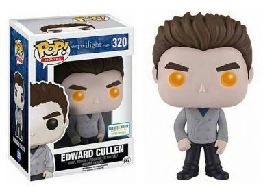 Zmierzch - Edward Cullen 4