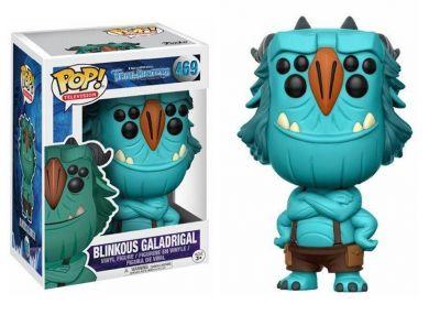 Łowcy trolli - Blinky