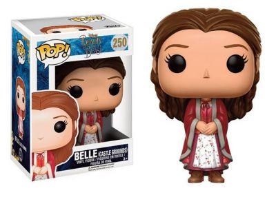 Piękna i Bestia - Bella 5