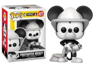 90lecie Myszki Miki - Strażak Miki