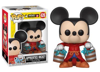 90lecie Myszki Miki - Praktykant Miki