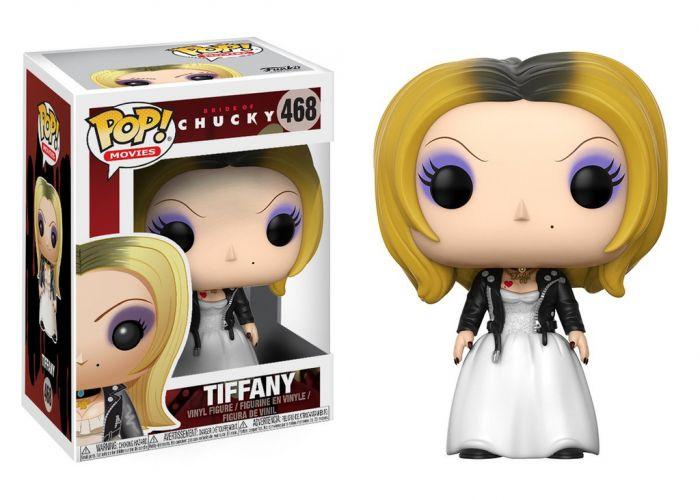 Narzeczona laleczki Chucky - Tiffany