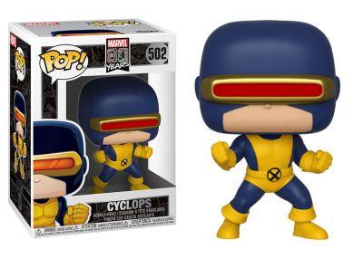 80 rocznica MARVEL - Cyclops