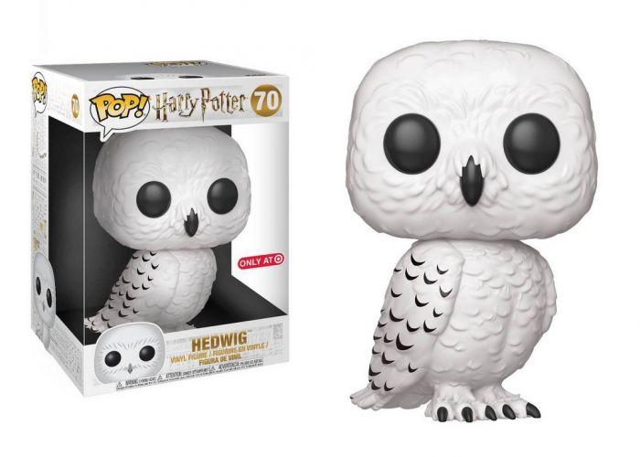 Harry Potter - Hedwiga 3