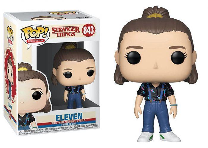 Stranger Things - Eleven 10