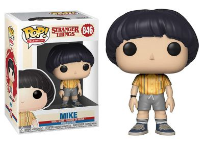 Stranger Things - Mike 4