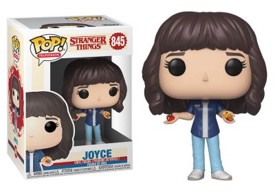 Stranger Things - Joyce 4