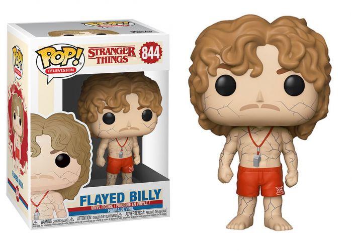 Stranger Things - Billy 2