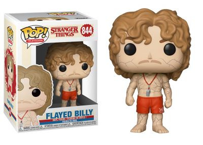 Stranger Things - Billy 2