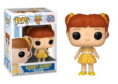 Toy Story 4 - Gabby Gabby