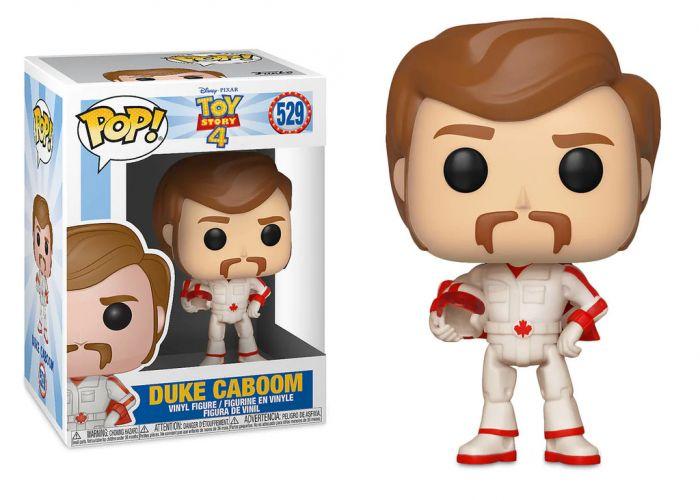 Toy Story 4 - Duke Kaboom