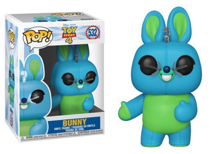 Toy Story 4 - Bunny