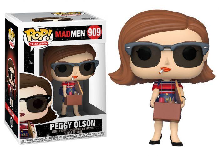 Mad Men - Peggy