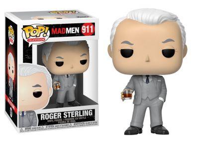 Mad Men - Roger