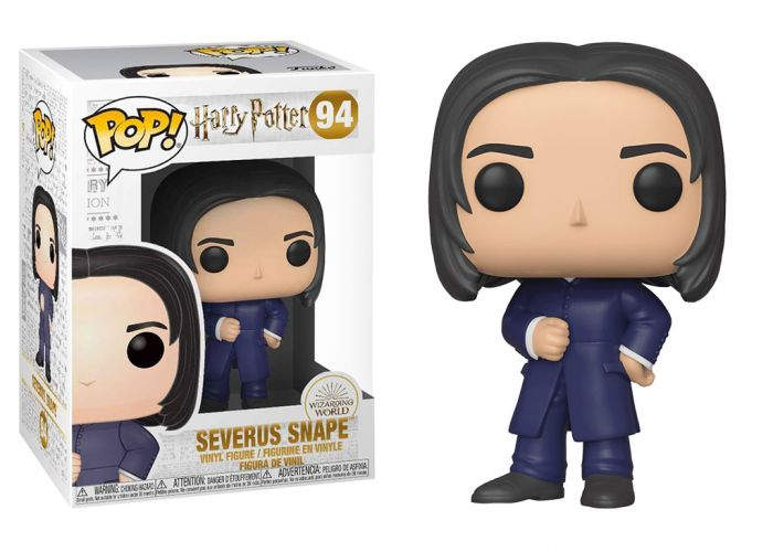 Harry Potter - Severus Snape 2